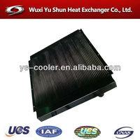 biter compressor parts / oil-air cooler heat exchanger for bitzer compressor