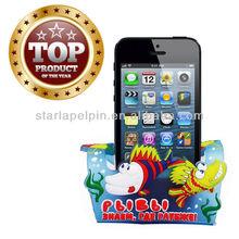 ST-Soft PVC Mobile Phone Holder