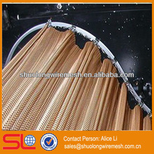 competitive price ! bed partition curtain ,chain curtain