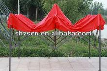 promotional high quality Small Cafe Umbrellas