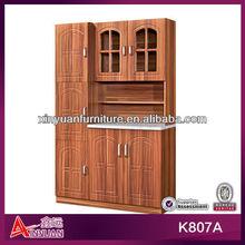 Cheap price wooden kitchen cabinet trim