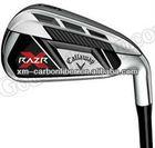 2013 new design male female HOt sale Golf clubs sets carbon fibe