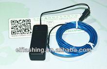 3rd gen el lighting wire/ Polar light 3 el wire