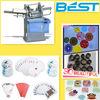 Hydraulic cards cuttting machine