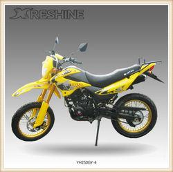 Hot model 125cc cheap used dirt bikes