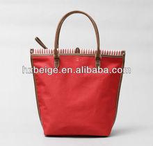 Big new fashion tote bag Leisure bag sports bag