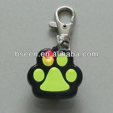 fashionable best seller led dog pendant