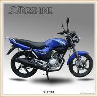 hot selling popular model 125cc street bike