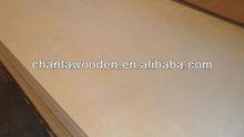 linyi cheap price birch face commercial plywod wth poplar core(4x8)