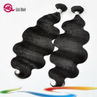 Professional Hair Factory Wholesale Price 100% Cheap Remy virgin brazilian ocean tropic loose