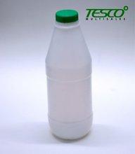 HDPE, Plastic Bottles