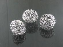 Classic Sterling silver Beads