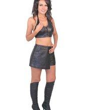 leather undergarments