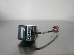 SENSOR SUNX DPX-200 CABLE ASSY BLADE VAC SENSE VCR FTG