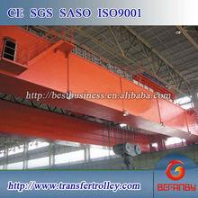 Ladle Crane - Two Box Girder - Yz Type 300/50Ton
