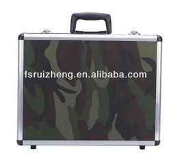 Camouflage pattern surface laptop tool case RZ-C208