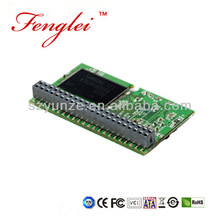 44PIN IDE PATA DOM 4CH Horizontal female 16GB Disk on Module