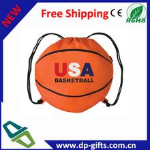 popular USA basketball Use backpacks bags for NBA Star Basketball game use