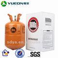 Boa refrigeração material r600a