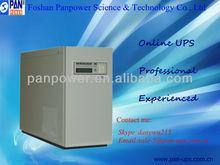CP 3KVA online uninterruptible power supply 220v