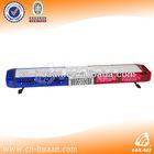 police/ambulance/firefighter warning light bar mount