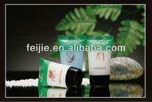 2012 new five star hotel disposable tube shampoo