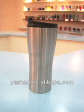 Promotion Gift Stainless Steel coffee cup, mug cup, Auto Mug