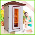 Sauna gw-od02w legname