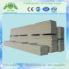 color steel and stainless steel polyurethane panel sandwich jiangsu