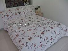 Yantai wholesale polyester pillow case comforter