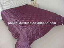 Yantai wholesale green printed bedsheet