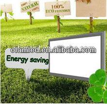 LED luminaires 30x60 led light wall panels high lumen flux