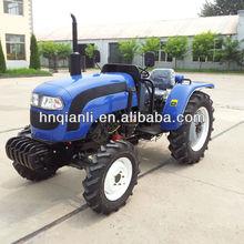 best selling 4x4 mini farm tractor 2013