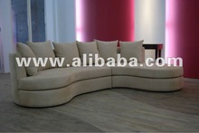 Custom Sofa for Interior Design Project