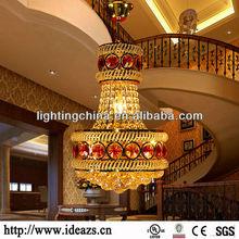 2013 Morden good sale brand design chandeliers C98117B