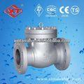 De acero inoxidable 316 neumático válvula de retención de lo que es de fundición de aluminio& acero inoxidable 304