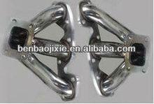 Exhaust manifold for Nissan Skyline GTR BNR32/33/34 RB26DETT T3 DOUBLE TURBO
