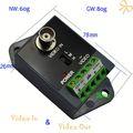 Moderna UTP balun UTP bnc CCTV de la cámara, Kadymay OEM y ODM