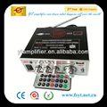 Active portátil china tubo amplificador yt-338 com usb/sd