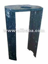 soapstone fireplace parts