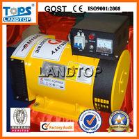 Hot Sales LTP 220v 380v 25kw alternator