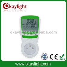 digital electronic meter