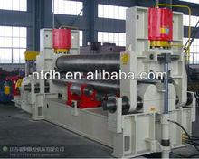 W11s-30x3000 placa de la máquina de pasteurización, Máquina de laminación 1600