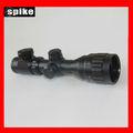 Kompakt 2- 6x32mm aydınlattı hundgun/pisol kapsamı/2- 6x32matte Siyah kaplaması tüfek kapsamı
