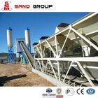 60m3/h Concrete Mixer Plant in Concrete Manufacturing Plants