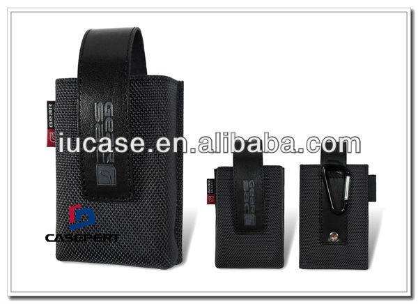 New design nylon phone case, nylon mobile phone case/bag/pouch