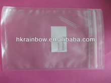 printing consumables heat resistant photo bag clear