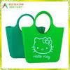 shopping bag jelly shopping bags rubber shopping bag