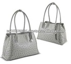 Ostrich New Design Ladies Medium Shoulder Bag