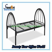 Steelart metal single mesh bed for school furniture